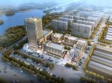 新银桥小义乌商品城