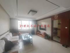 出售商河中再凤凰城3室2厅1卫119.5m²精装修