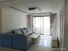出售商河泰和名都3室2厅1卫118m²精装修