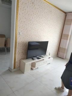出租商河泰和名都小区3室2厅1卫124m²精装修