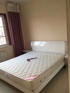出售商河泰和名都2室2厅1卫90m²精装修