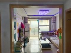 出售商河嘉源逸居2室2厅1卫90m²精装修