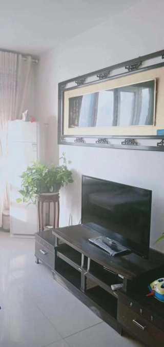 出租商河彩虹永润小区3室2厅1卫简单装修