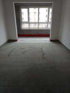 出售商河鑫隆颐景城小区3室2厅2卫120平毛坯房