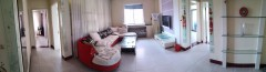 出租商河一中家属院3室2厅1卫120m²精装修