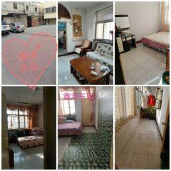 出售商河鑫源小区东区3室2厅1卫62万108m²出售
