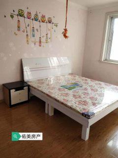 出租商河水木清华西区2室2厅1卫1200元/月103m²出租